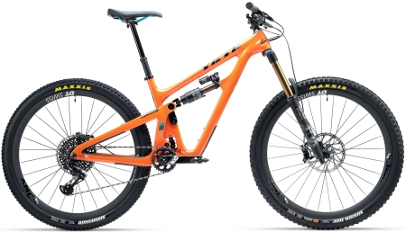 2019_YetiCycles_SB150_TS_Orange_X01_XMC